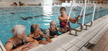 Houdt zwembad Culemborg hoofd boven water?