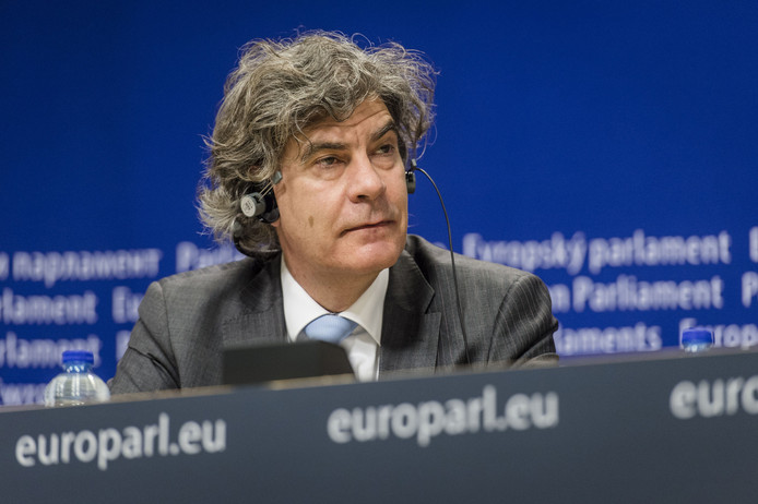 PVV-Europarlementariër Marcel de Graaff