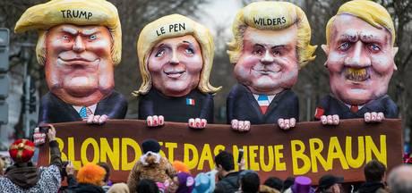 Wilders boos om carnavalsvergelijking met nazi-Duitsland