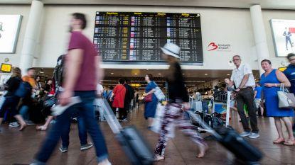 Vertragingen op Brussels Airport door sociale onrust bij bagageafhandelaar Swissport