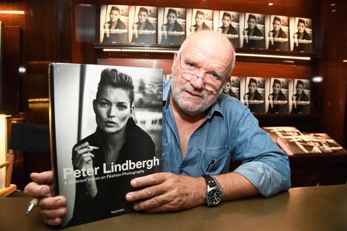 Peter Lindbergh.