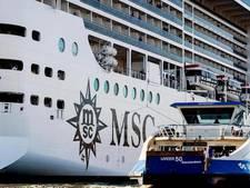 VVD vreest voor meer touringcars door vertrek cruiseschepen
