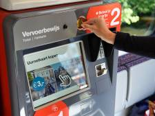 Kwartiertje in tram of bus wordt elf cent duurder