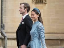Pippa Middleton est enceinte de son deuxième enfant