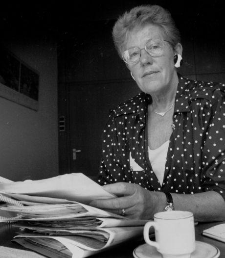 Oud-wethouder Eernst van Losser overleden