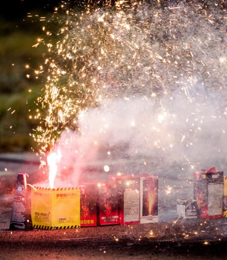 Plan Waalre: burgers zelf laten kiezen over vuurwerkvrije zones, maar hoe kan je dat handhaven?