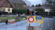 Knuffelweg en schoolstraat aan basisschool Prinsenhof