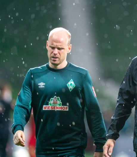 Voetbal Vandaag | Zwaard van Damocles hangt boven Werder Bremen