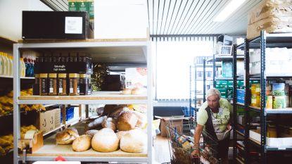 """Leven van de voedselbank: """"Ik krijg 940 euro per maand"""""""