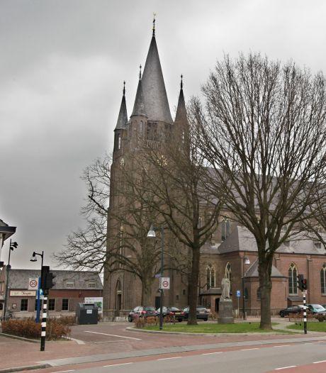 Veldhovense verenigingen: 'Visie nodig op toekomst van kerken'