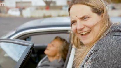 """PREVIEW: Ruth Beeckmans in paniek in 'Weg Met Ons Ma': """"Ik moet nog naar huis naar mijn kind"""""""