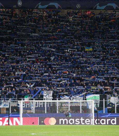 De wedstrijd die nooit gespeeld had mogen worden: 'Atalanta - Valencia was biologische bom'