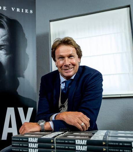 Hans Kraay jr. verlengt voor twee jaar bij FC Lienden