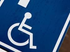 Moet het aantal gehandicaptenparkeerplaatsen in Waalwijk worden uitgebreid? De meningen zijn verdeeld