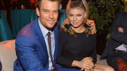 Twee jaar na hun relatiebreuk vragen Fergie en Josh Duhamel scheiding aan