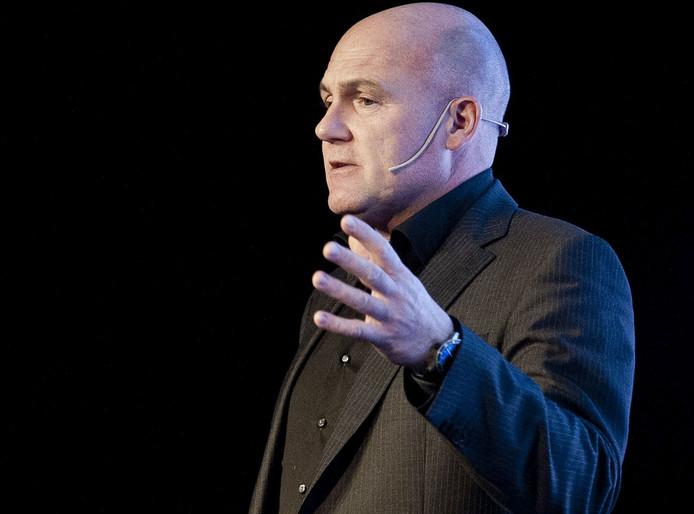 Astronaut André Kuipers geeft donderdag een lezing in Gorinchem