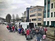 Kamervragen over 'asperge-vluchten' Eindhoven Airport: 'Lijkt alsof oogje wordt dichtgeknepen'