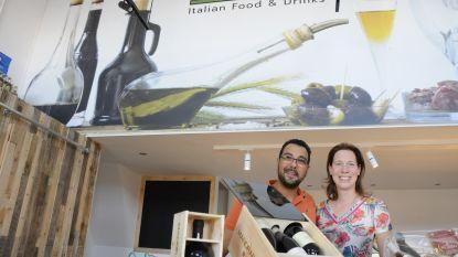 Oude melkerij van Altenaken maakt plaats voor nieuwe Italiaanse delicatessenzaak Di Zicari