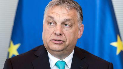 EU dreigt met juridische stappen tegen Hongarije na machtsgreep Viktor Orban