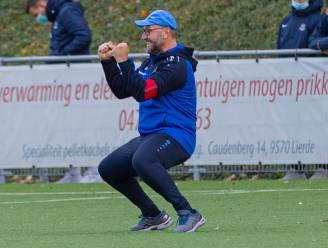 """Olsa Brakel laadt zich al twee maanden op voor één match: """"Stiekem droom je van stunt tegen Club Brugge"""""""