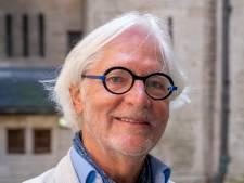 Festivaldirecteur Rinus Meesen: 'Ik wil het leven blijven kleuren'