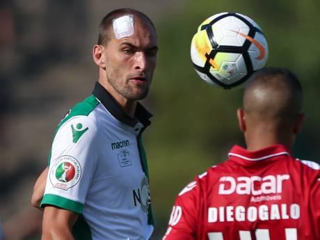 Verlies in Portugese bekerfinale maakt rampweek emotionele Dost compleet