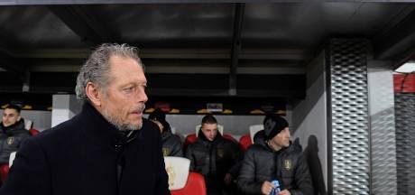 """Michel Preud'homme: """"On n'était pas loin du match parfait"""""""
