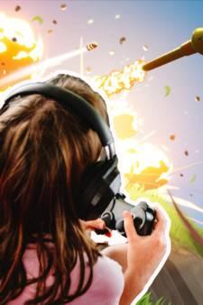 Meisje (9) verslaafd aan Fortnite: plaste in broek om door te blijven gamen