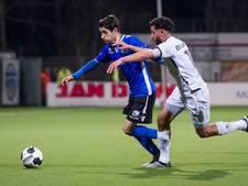FC Den Bosch gaat ook bij Telstar onderuit