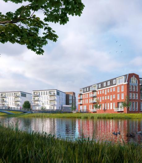 Sint-Michielsgestel wil belegger buiten de deur houden