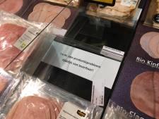 In Offerman-fabriek wordt bijna 3 weken na listeriadrama nog geen plakje vlees gesneden