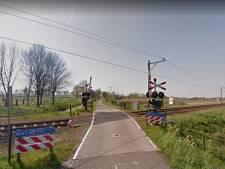 CDA Molenlanden stelt vragen over sluiting van spoorwegovergang in Arkel