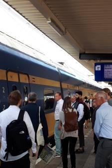 'Metro' tussen Dordrecht en Rotterdam, maar intercity naar het zuiden blijft weg