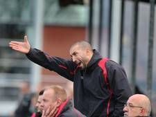 Mouhouti nieuwe trainer zondagtak Veluwezoom