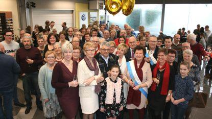 Vromond viert 60ste verjaardag gebuurtedekenij
