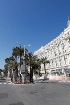 Mouvement de foule après une rumeur de fusillade à Cannes, démentie par les autorités