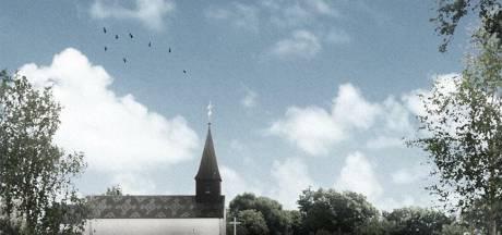 Puttenaren leggen Tuin van Ontmoeting aan in Ladelund