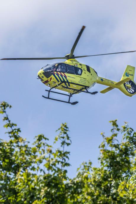 Jongetje (5) in levensgevaar na ongeval met springkussen bij voetbalclub Rucphen: 'Speeldag eindigt in drama'