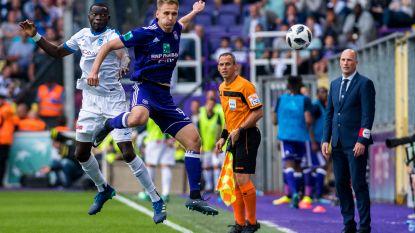 Anderlecht gaat voor COMPLETE MAKE-OVER