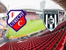 Bereikt FC Utrecht voor de vierde keer op rij de finale van de play-offs?