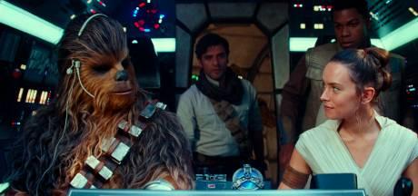 Disney werkt alweer aan nieuwe Star Wars-film