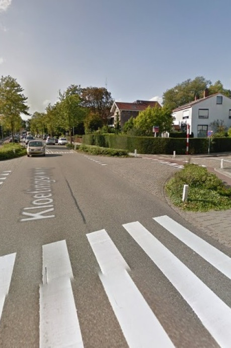 Niet alle bewoners van Schilderswijk in Goes zijn blij met nieuwe kruising