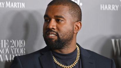 """Kanye West niet blij met status van miljardair: """"Ik ben drie keer meer waard"""""""
