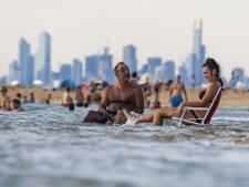 Melbourne encore et toujours championne de la qualité de vie