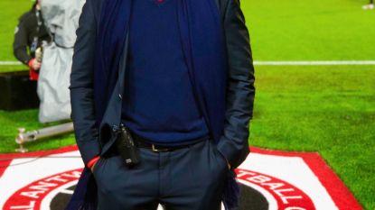 """Antwerps teammanager lanceert 'Tinder voor voetbalclubs', maar eerst komt zijn Standard naar de Bosuil: """"Niet zomaar een wedstrijd"""""""