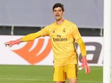 Thibaut Courtois devient actionnaire minoritaire d'un club de troisième division espagnole