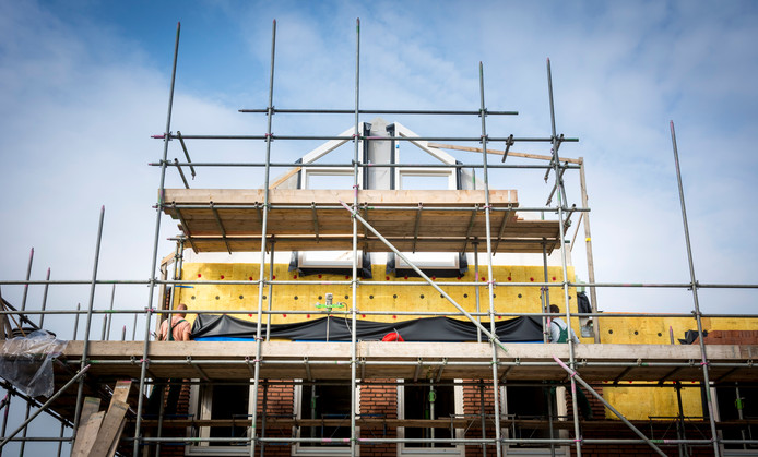 Het nieuwe bouwbeleid van Wierden gaat om zogenaamde inbreidingslocaties binnen de bebouwde kommen van Wierden en Enter.