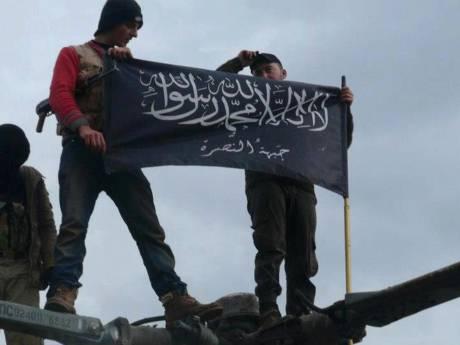 Drie Syriëgangers net terug in Nederland en nu al voor de rechter