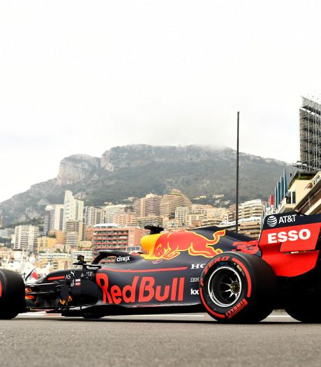 LIVE | Monaco maakt zich op voor derde vrije training
