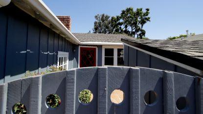 Bungalow van 55m² te koop voor bijna 1 miljoen dollar